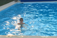3 piscine