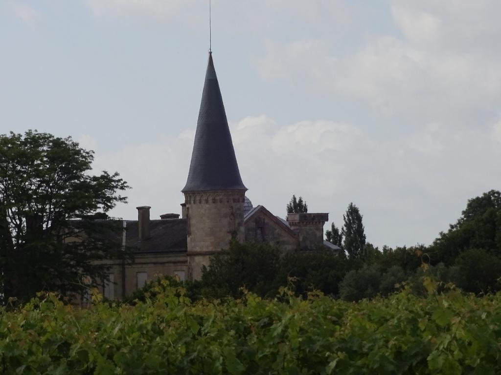 11 château verdignan