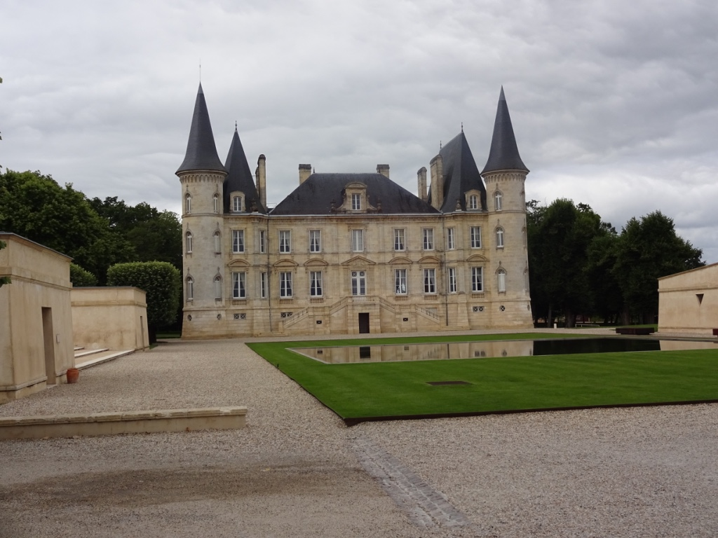 15 château