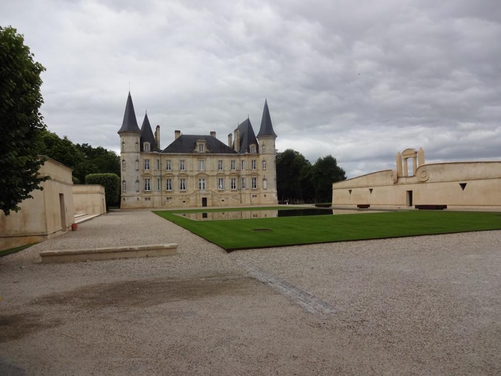 16 Château