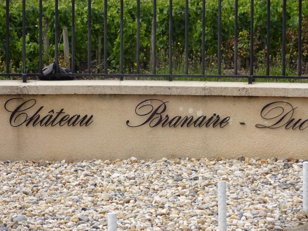 24 château Branaire