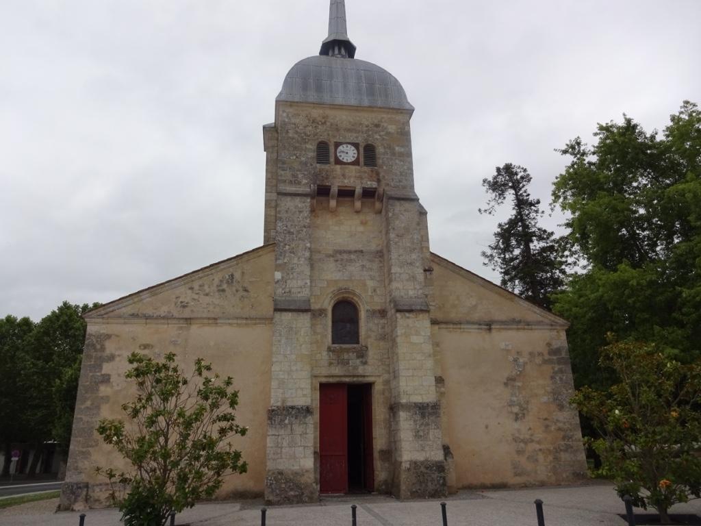 30 église