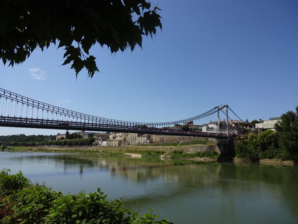 33 pont de la Réole