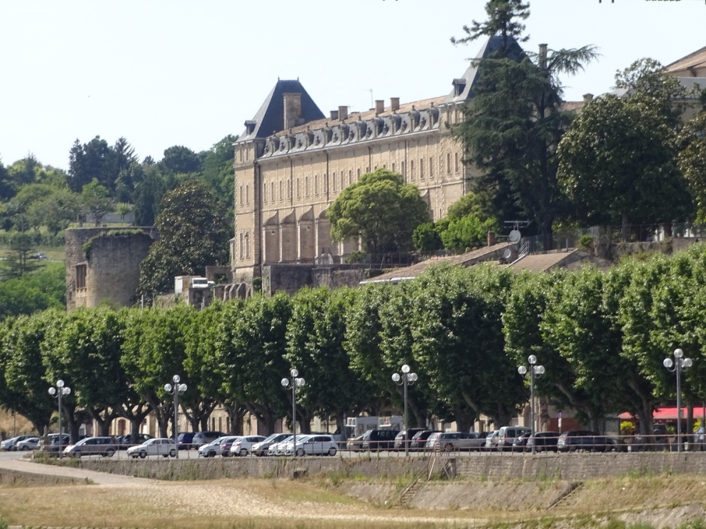 35 abbaye de la réole