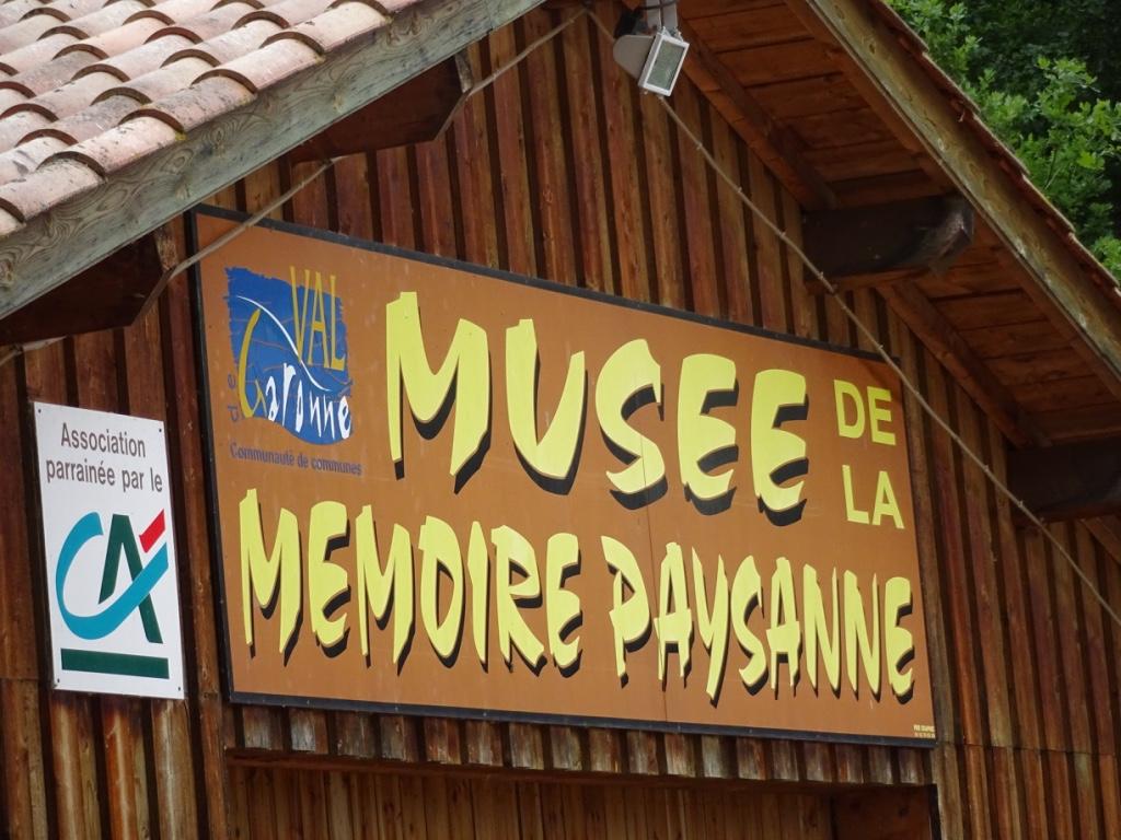 13 musée de la mémoire paysanne