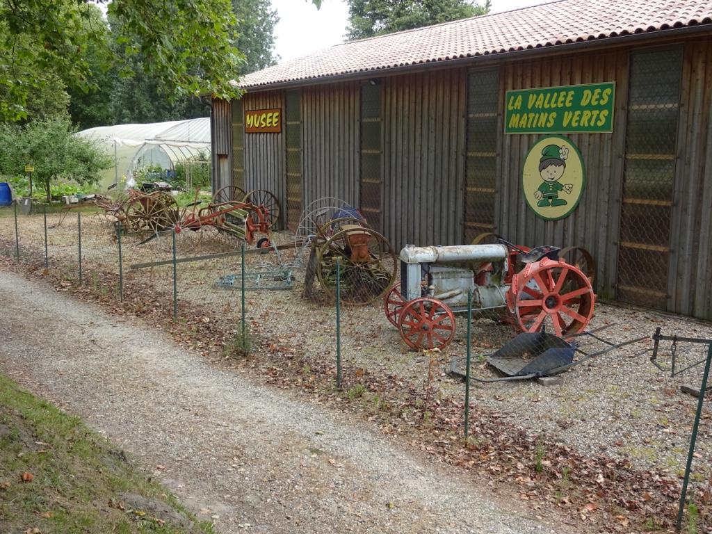 14 musée agricole
