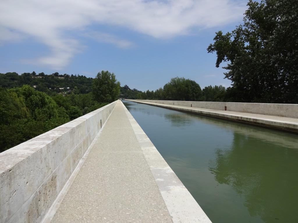 23 pont canal d'Agen