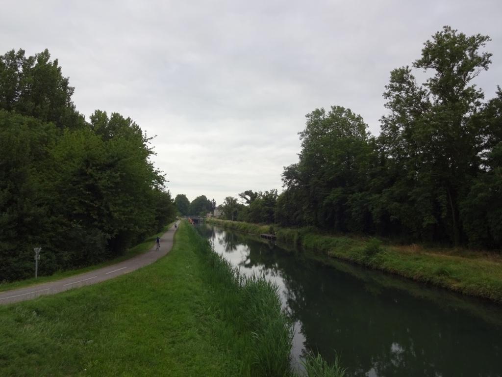 5 canal des deux mers