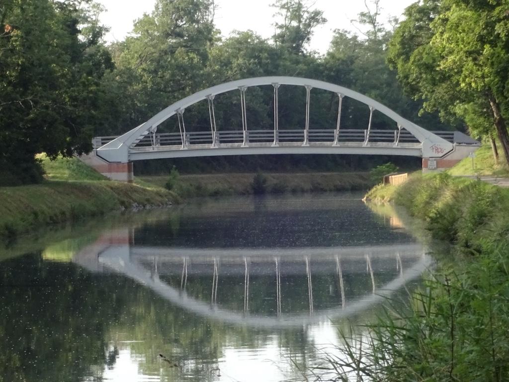 2 pont du canal