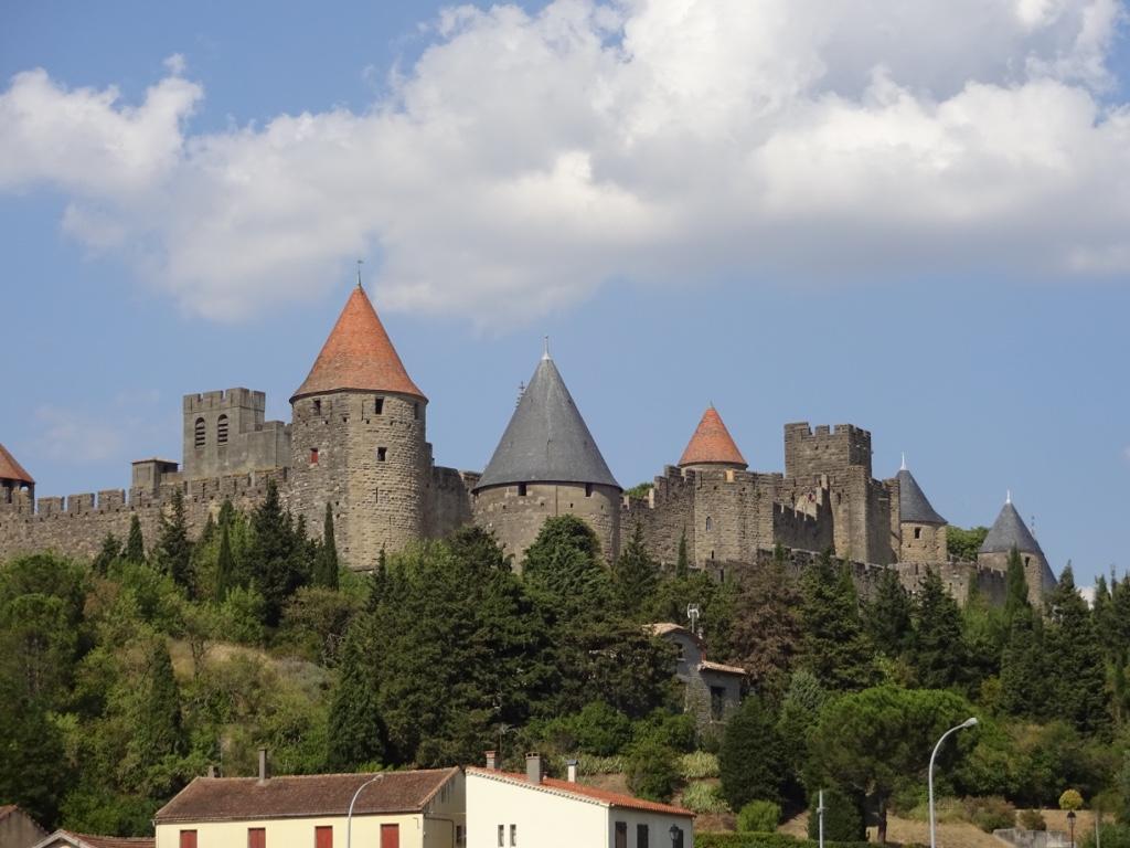 13 carcassonne