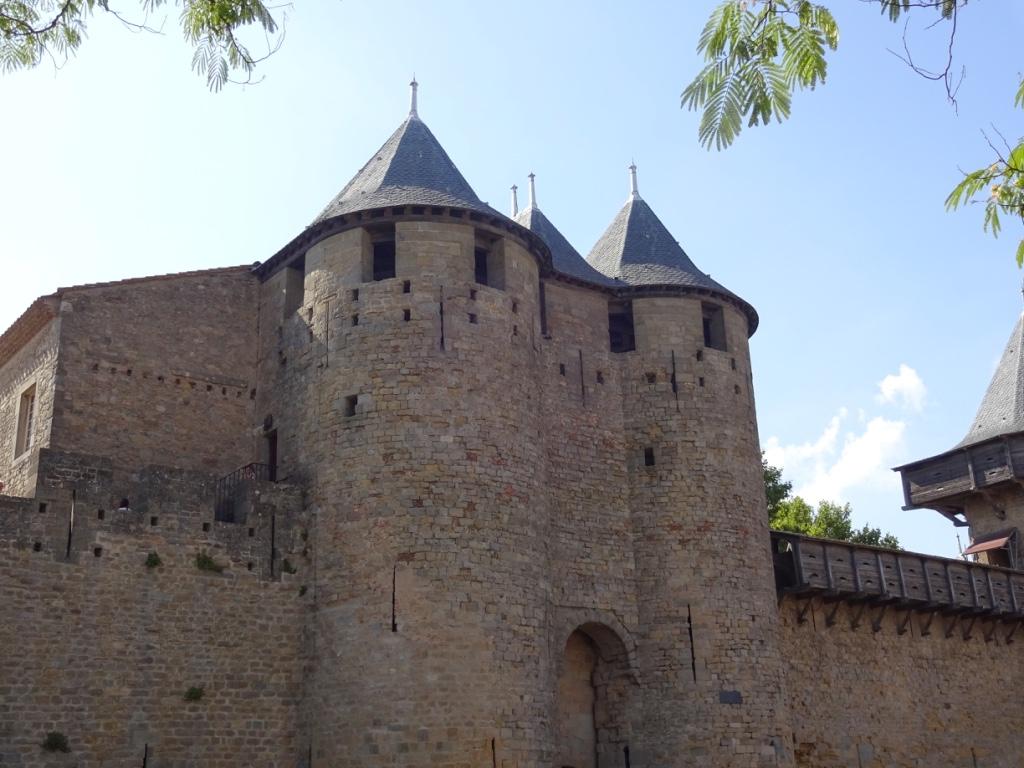 15 carcassonne