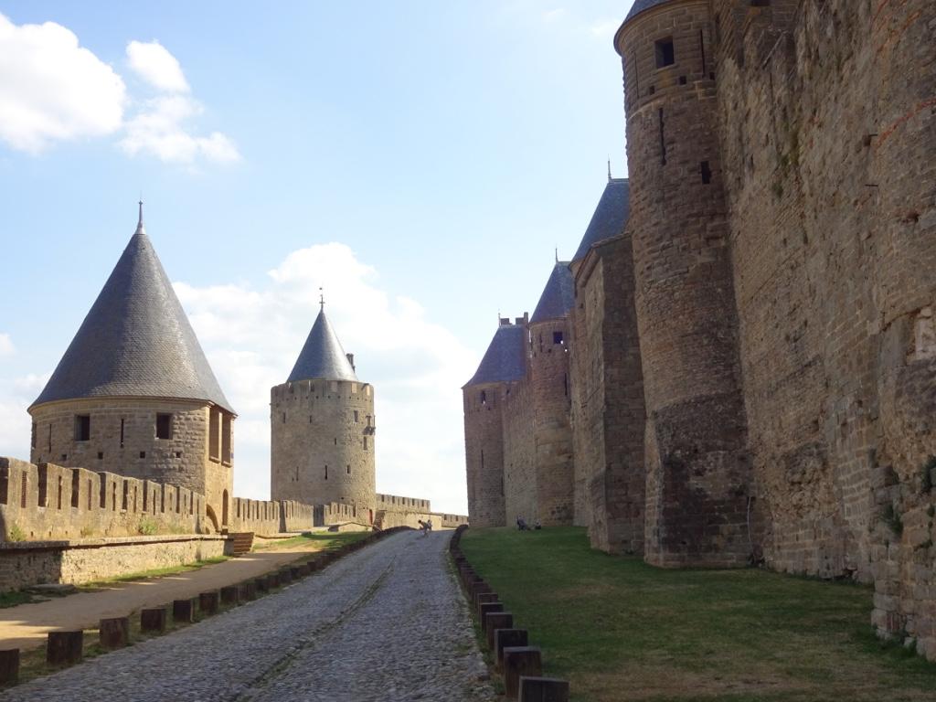17 carcassonne