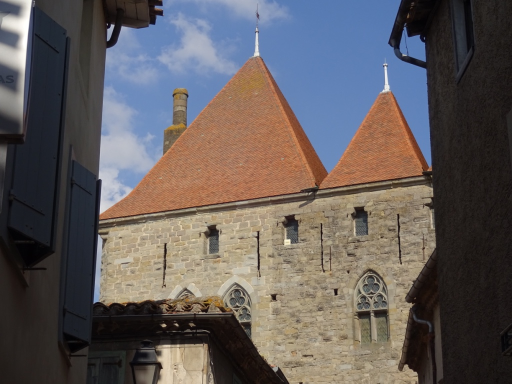 18 carcassonne