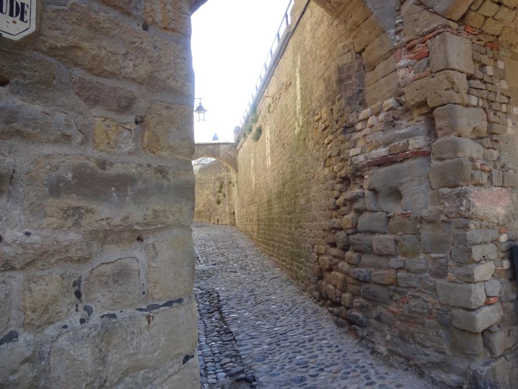 RUE carcassonne