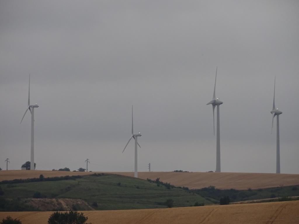 1 vent éolien