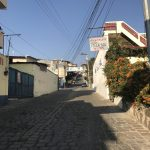 la rue principale de San Pedro