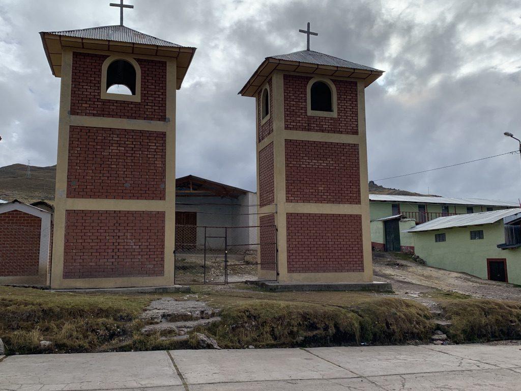 Eglise Antacolpa
