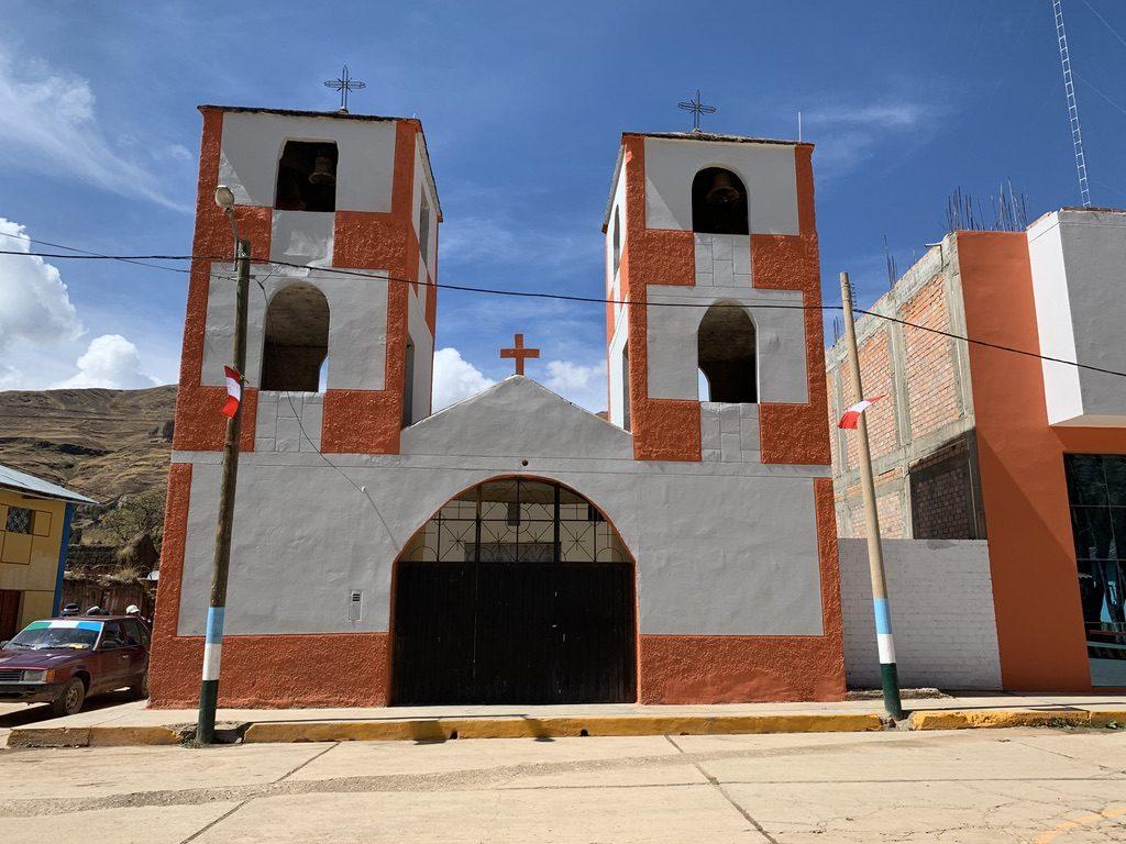 Eglise de Cauri