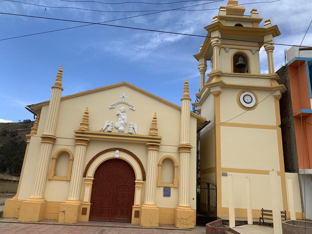 Eglise de Jesus