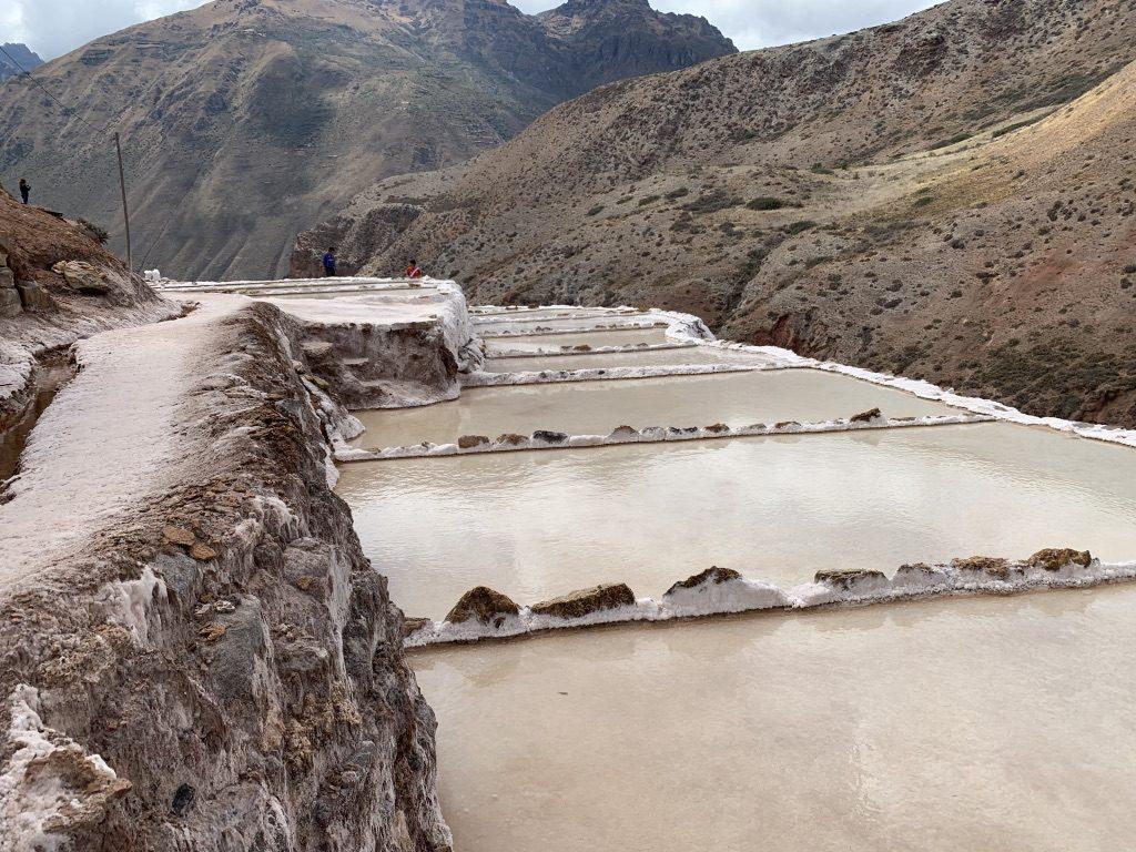Cuenca lista para la cosecha