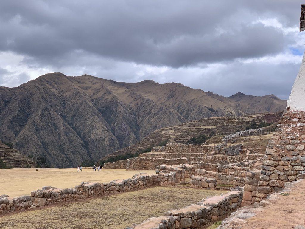 Sitio inca