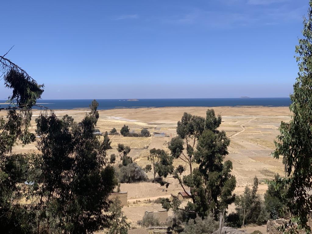Le Titicaca