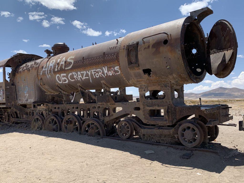 El tren silbará tres veces