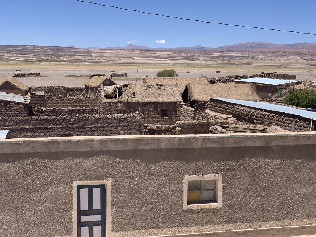 Pueblo de Alota