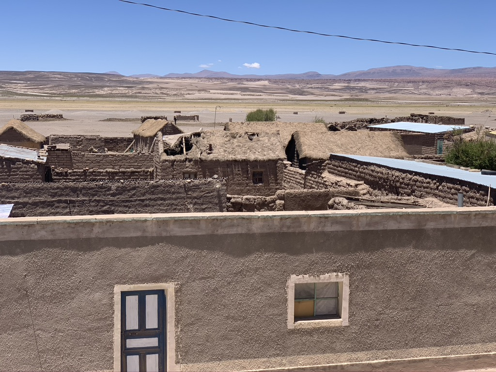 Village d'Alota