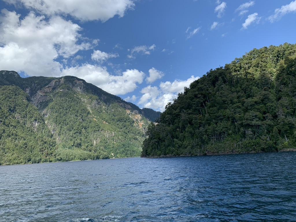 Comme un fjord