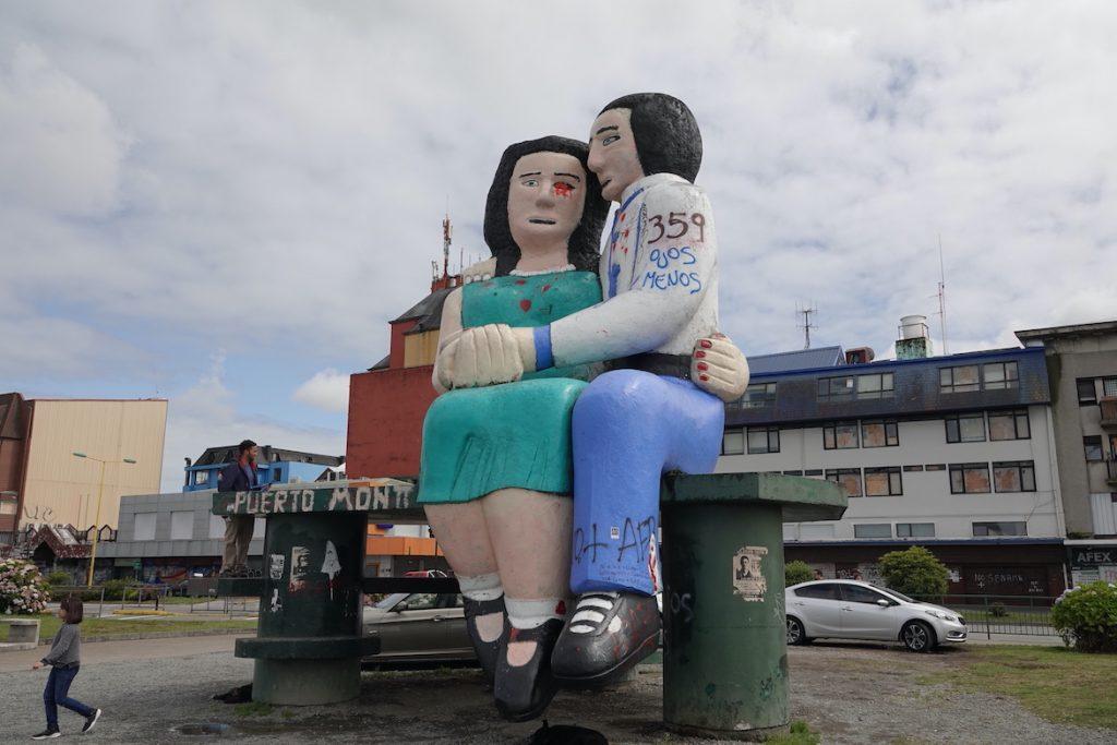 Déco à Puerto Montt