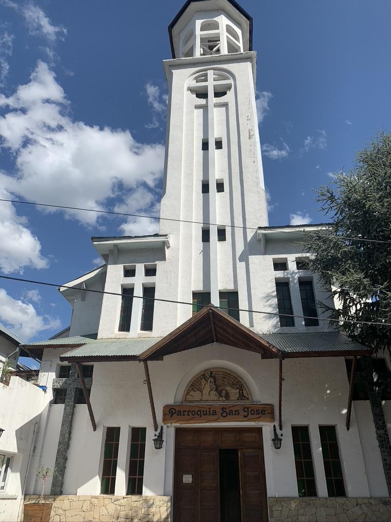 Eglise San Martin de los Andes