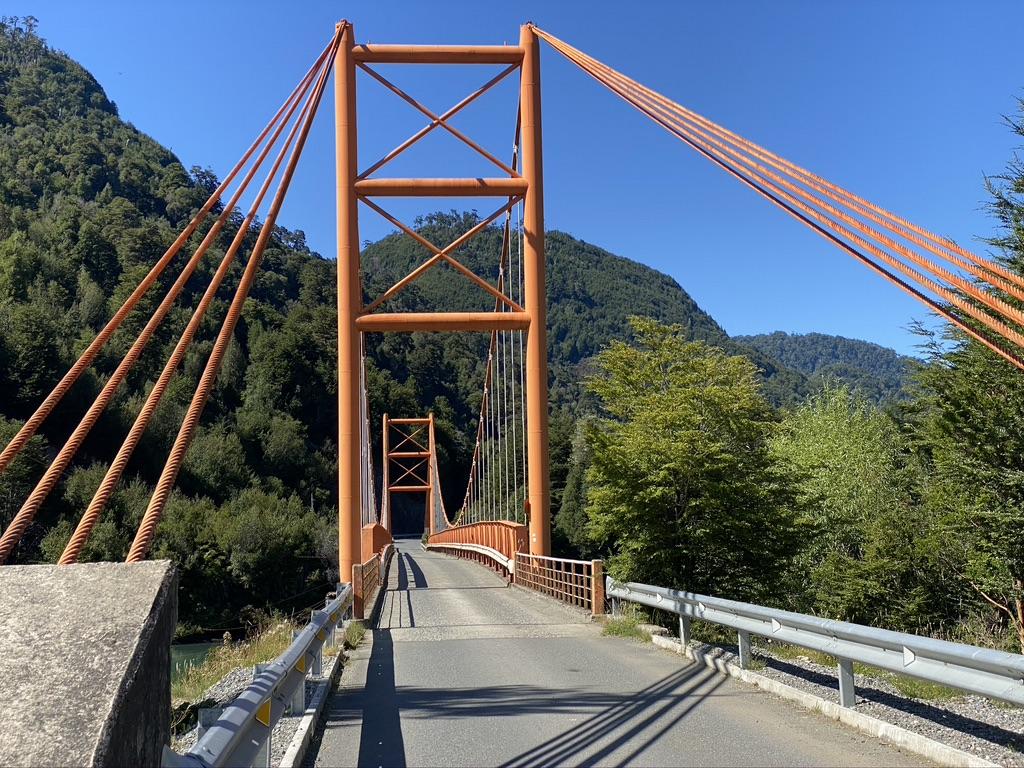 Jolie pont