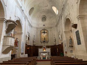 Eglise de Tarascon