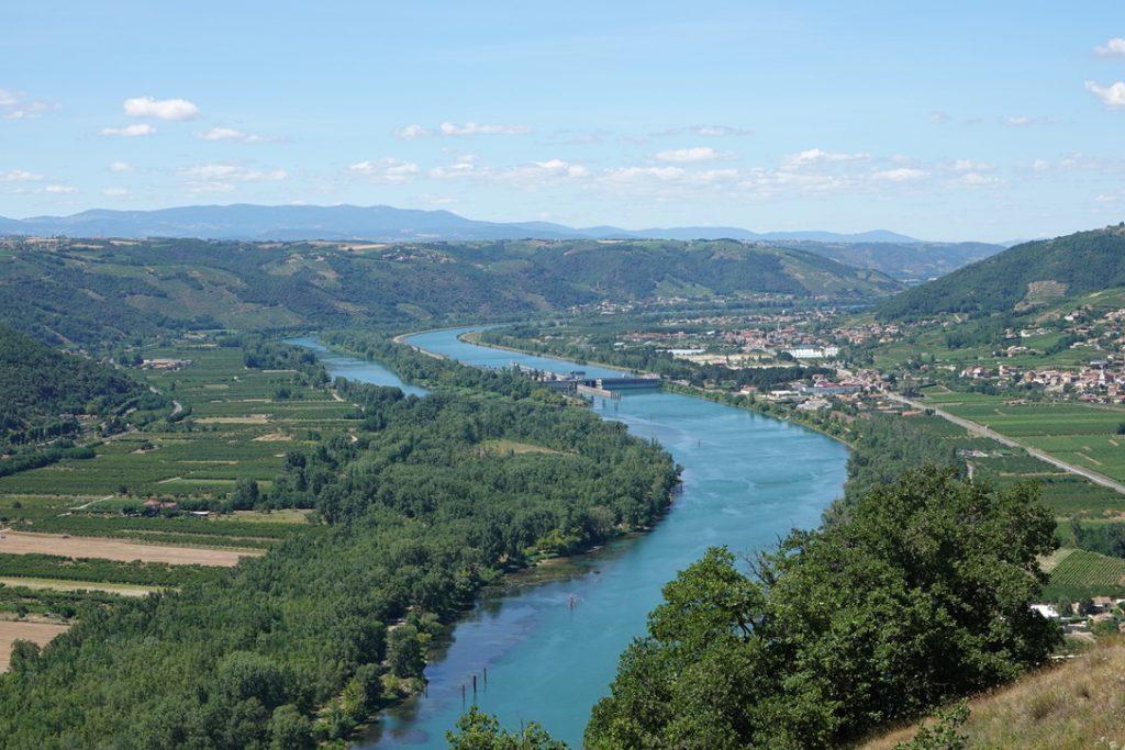 Le Rhône