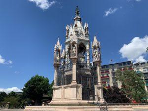 Monument de Genève