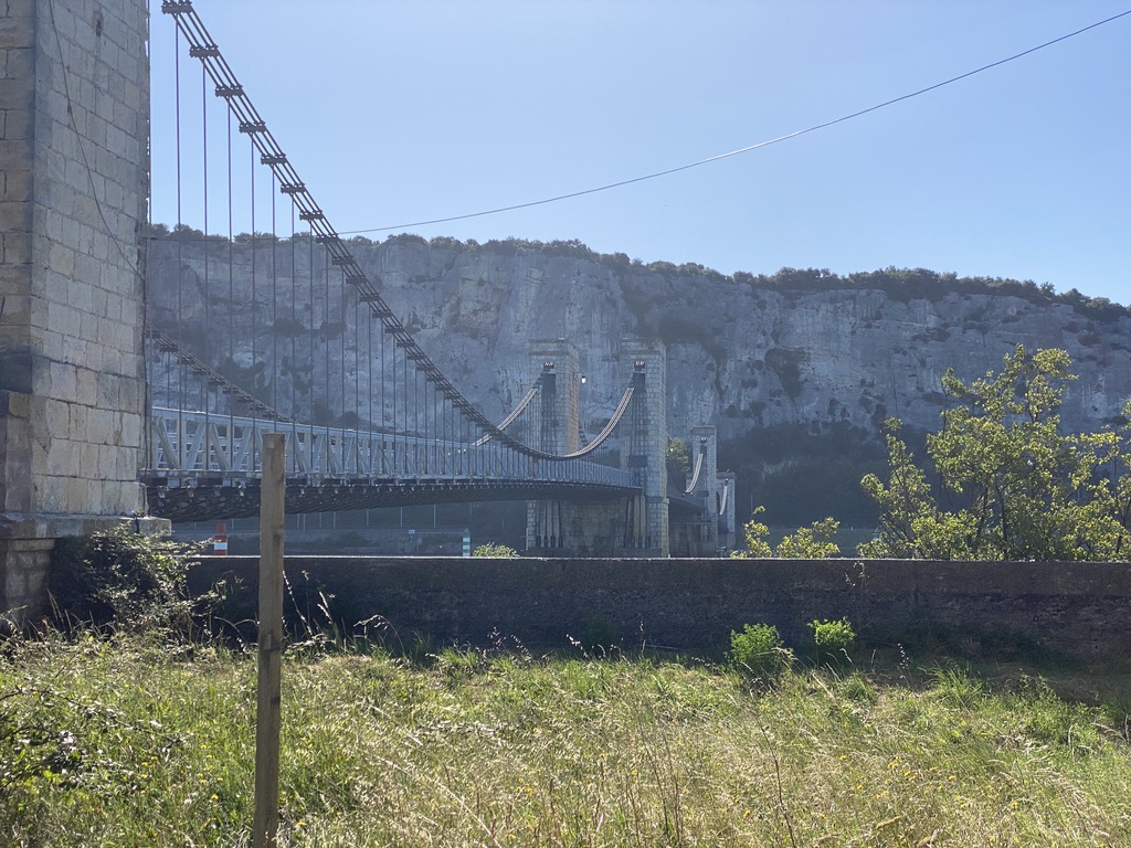 Que de ponts ?
