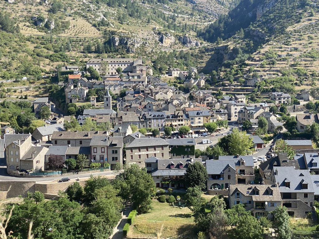 Sainte Enimie