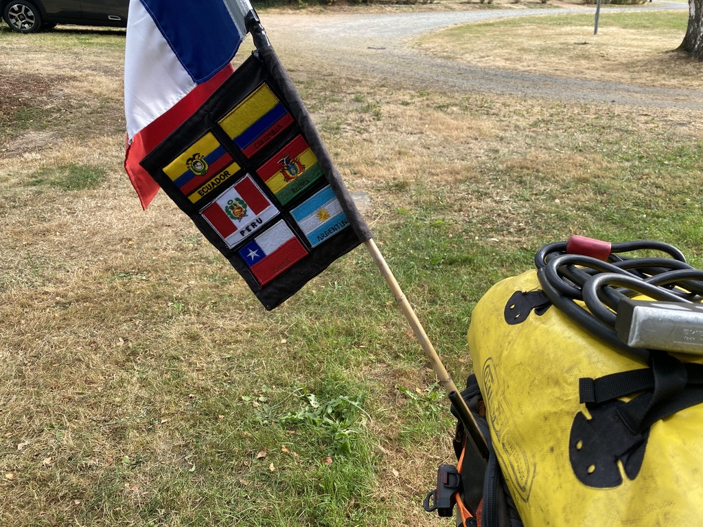 Nos drapeaux