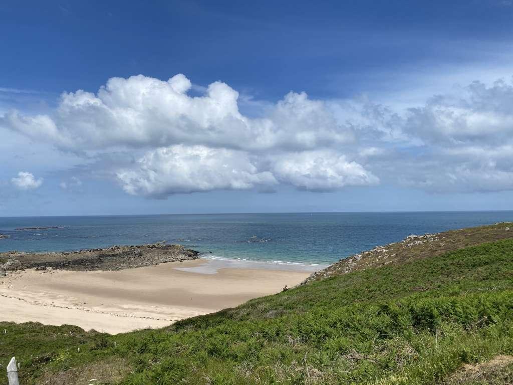 Beaucoup de plages