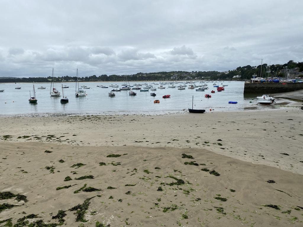 Les bretons aiment le bateau