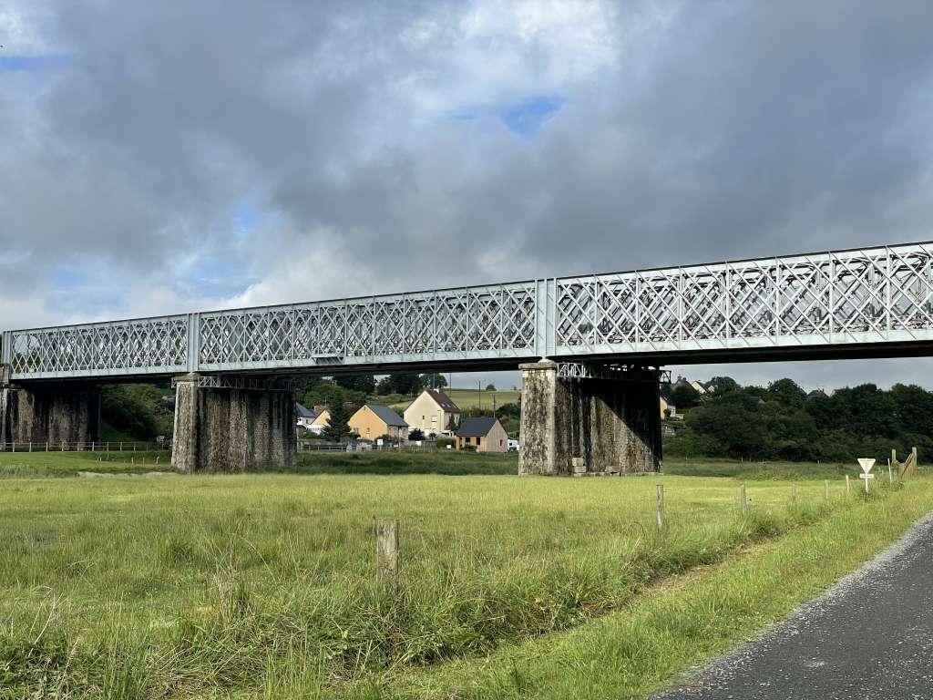Pont de Pontaubault