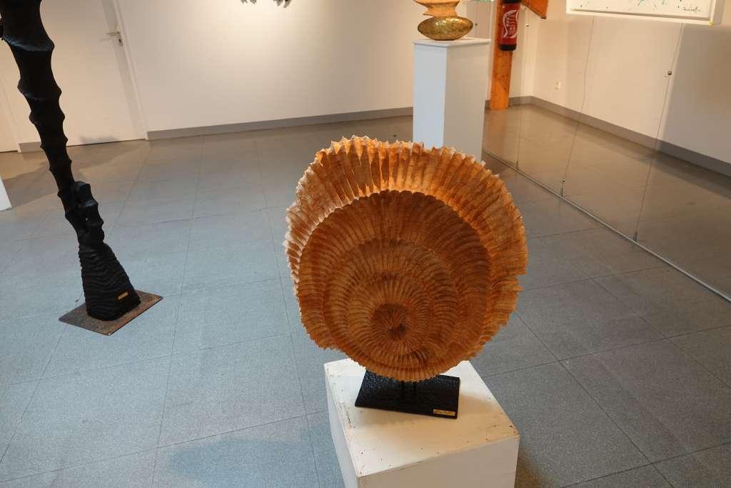 Sculpture de PH Pousset