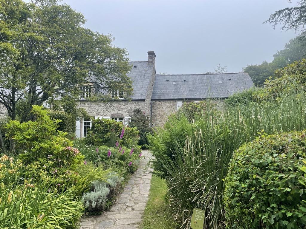 Maison de Jacques Prévert