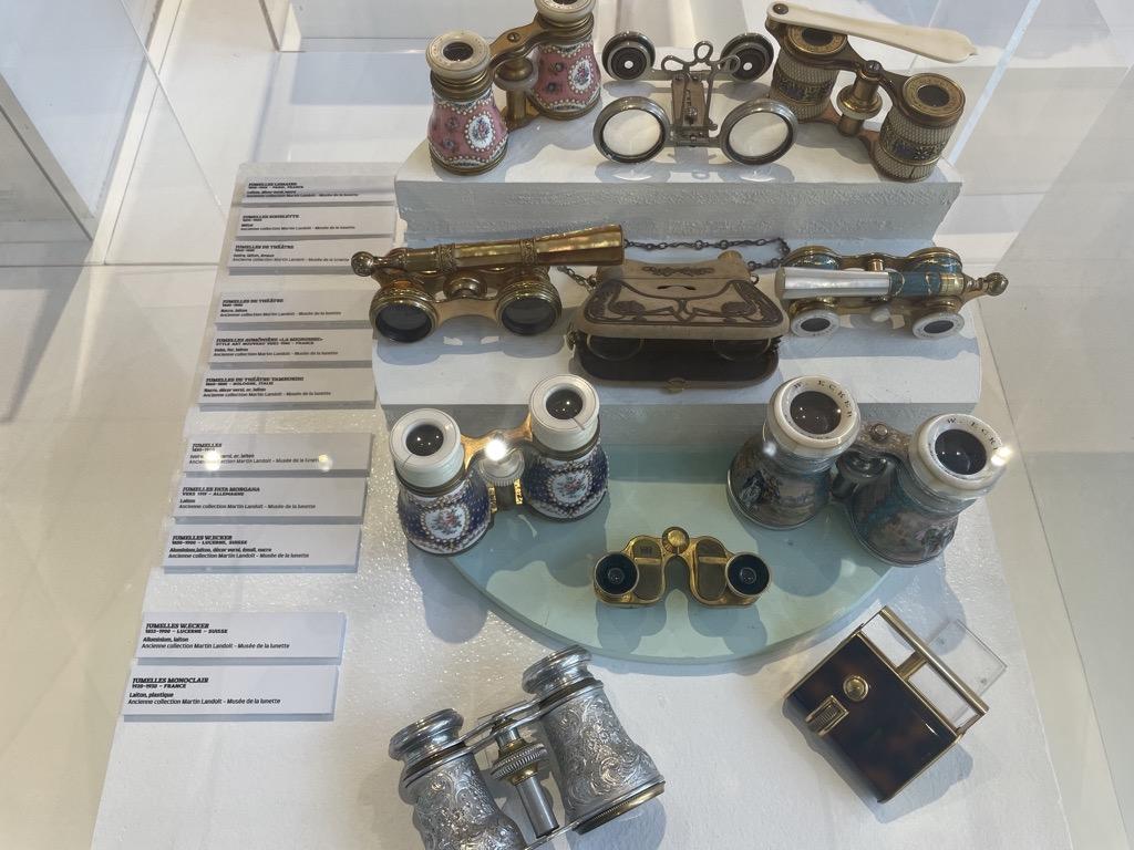 Musée de la lunetterie Morez