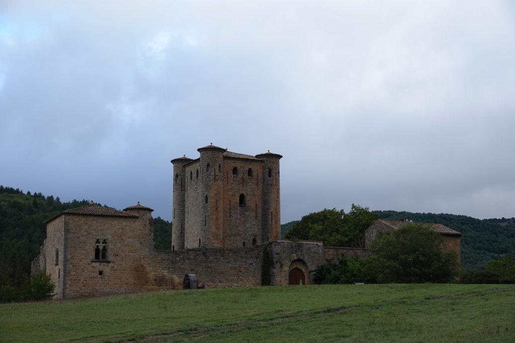Beau chateau