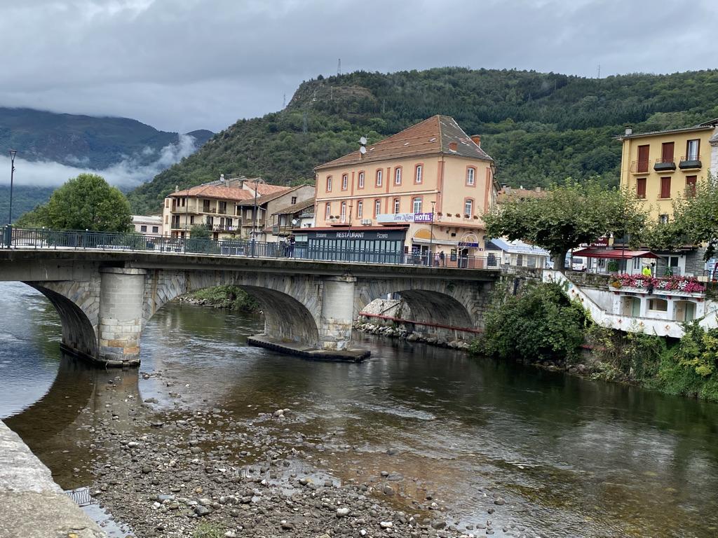 Tarascon-sur-Ariège
